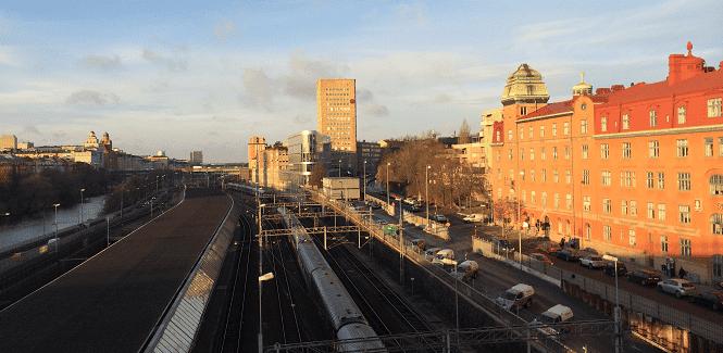 höghastighetståg stockholm göteborg malmö