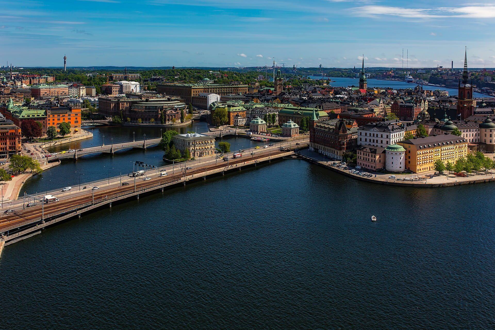 Liberalerna Stockholm